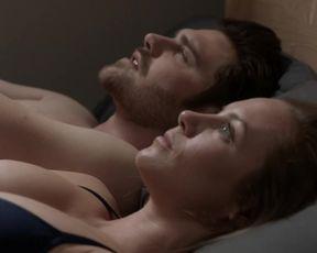 Danielle Savre nude - Station 19 (2020) (Season 3, Episode 15)