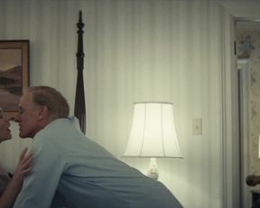 Cate blanchett sex scene