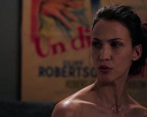 Linda Hardy - Des amours, desamour (2017) celebs hot video scene