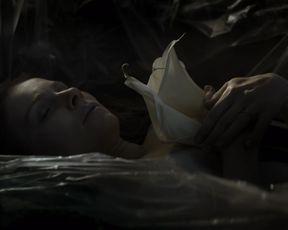 Pamela Tola nude - Deadwind  (2018) (Season 1, Episode 12)