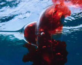 Mandy_Moore nude - In the Deep (2016)