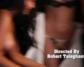 Madeline Merritt, Caroline D'Amore, Kelly Donohue - American Idiots (2013) celebs hot movie scene