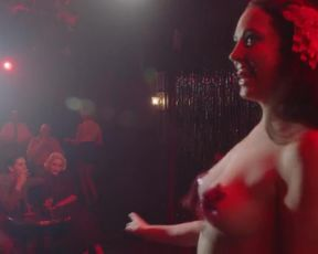 Rachel Brosnahan, Kyla Walker - The Marvelous Mrs Maisel (2017) s01e01 Censored celebs scenes