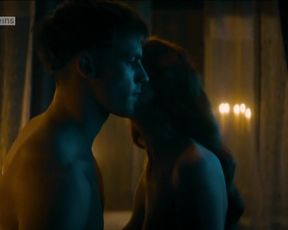 Lili Epply - Maximilian. Das Spiel von Macht und Liebe s01e03 (2017) Naked film scenes