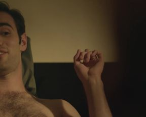 Yana Gold (Yana Guitberg) - W4M (2015) Naked movie scene