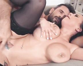 Horny Manuel Ferrara Fucks Payton Preslee Cock