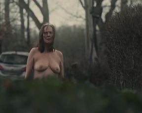 Elisa Echebarria Menendez, Jacqueline Bollen - Unseen (Invisible) s01e07 (2020) celebs bare jugs episode