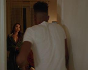 LisaRaye McCoy, Brittany Lucio, Paula Jai Parker - A Mansion Divided s02e04-05 (2020) actress naked funbags gig