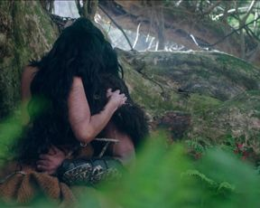 Kali Kopae - The Dead Grounds s01e03 (2020) actress sizzling episode