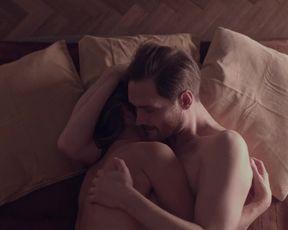 Patrycja Karolak - Siostra (2020) celeb nude udders