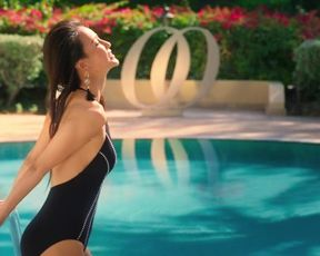 Miya Muqi - Vanguard (2020) actress booby vid