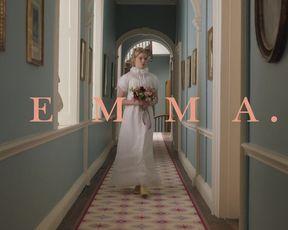 Anya Taylor-Fun - Emma. (2020) celebs splendid movie