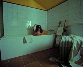 Mabel Olea, Ines Coca - Luna (2020) actress bare hooters episode