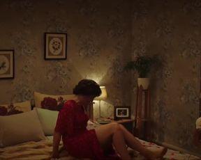 Barbara Kurdej-Szatan, Joanna Liszowska, Ilona Ostrowska - Swingersi (2020) celebs titties episode