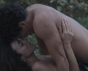 Cecilia Suarez - Someone Has to Die s01e01e03 (2020) celebrity bare bumpers