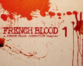 Pauline Biard, Leslie Carles - French Blood 1 â Mr. Pig (2020) celebrity bare mounds