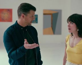 Alicia Witt, Daniella Pineda, Tedra Millan - Modern Persuasion (2020) celebs bare milk cans