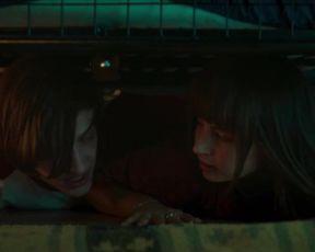 Magdalena Perlinska, Katarzyna Chojnacka, Julia Wieniawa-Narkiewicz - All My Buddies Are Dead (Wszyscy moi przyjaciele nie zyja) (2020) actress bare funbags