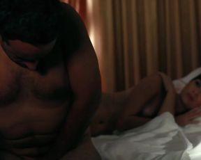 Renata de Lelis, Morgana Kretzmann, and other - Rigor Mortis (2012) celebs bare movies