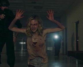 Isabel May, Cindy Vela - Run Stash Struggle (2020) actress molten episode