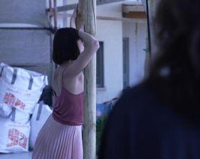 Lihi Kornowski, Ayelet Zurer - Losing Alice s01e01-02 (2020) celebs wondrous movie