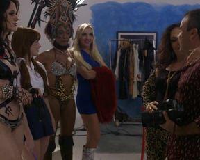 Karine Barros, Nathalie Sztokman, Kenia Barbara- Stella Models s01e06 (2020) celebs naked gig