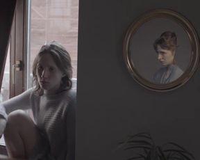Izabella Dudziak, Anna Paliga - Fiery (2020) celeb booby sizzling vignette