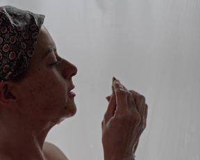 Alia Shawkat - Search Soiree s04e03 (2020) actress booby flick