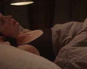 Nora Hamzawi, Charlotte Deniel - Eleonore (2020) celebs boobies sequence