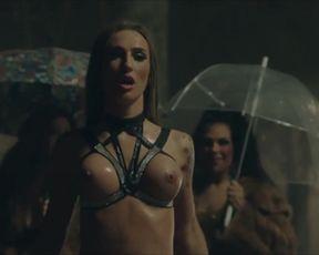 Daniela Santiago, Jedet, Sophia Lamar, Lara Martorell - Veneno s01e04 (2020) actress super-fucking-hot episode