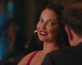 Sarah Chalke, Katherine Heigl, Ali Skovbye - Firefly Lane s01e01-08 (2021) celeb booby movie