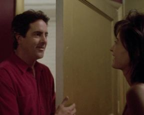 Julia Nickson, Lala Sloatman - Amityville A Fresh Generation (1993) celebs super-hot episode