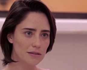 Fernanda Vasconcellos - Rua do Sobe e Desce, Numero Que Desaparece s01e01-06 (2020) celebrity wondrous flick