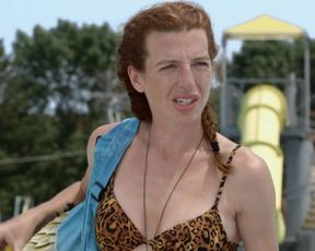 Tanna Frederick - 2 Ways Home (2020) celebs tits vignette