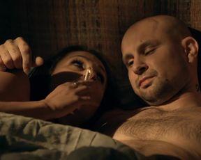 Viktorie Haskova - Na druhy pohled (2014) actress naked mounds episode