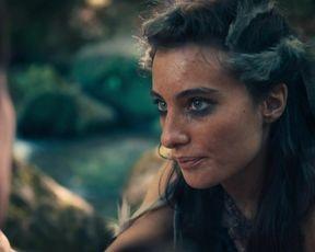 Chiara Bianchino, Marianna Fontana, Demetra Avincola, and other - Romulus s01e01-09 (2020) actress magnificent vid
