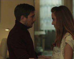Andjela Popovic - Klan s01e04 (2020) celebrity a braless episode from the vid