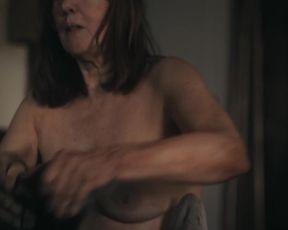 Jacqueline Bollen - Unseen (Invisible) s01e02e04e05 (2020) celeb A killer gig