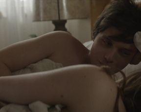 Kate Mara - A Instructor s01e05 (2020) actress nude mounds