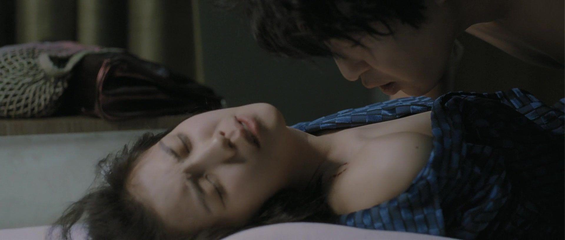 Kim Ok-bin  nackt