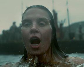 Ragga Ragnars - Vikings s06e15 (2020) celebs booby flick