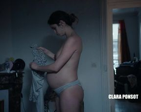 Clara Ponsot - Des gens bien (Des gens decents) (2020) celebs A super-sexy vignette