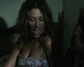 Giselle Itie, Aline Nepomuceno, Luciana Fernandes - Os Imortais do Brasil s01e07 (2019) O Milagre dos Passaros (2012) actress bare milk cans