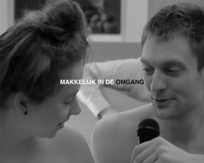 Krista Smulders - Dating Application (2018) explicit vignette and naked mounds
