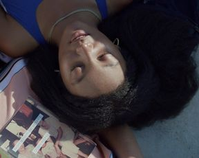 Jordan Kristine Seamon, Francesca Scorsese, Faith Alabi - We Are Who We Are s01e03 (2020) celeb naked globes vignette