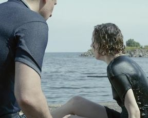 Inga Tropa, Nadezhda Kaleganova - Tsoy (2020) celebrity naked funbags episode