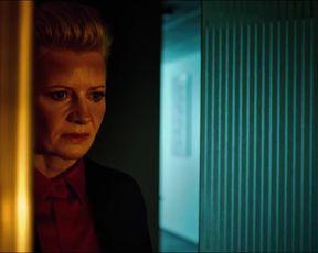 Katarzyna Zawadzka, Kamila Matyszczak - Banksterzy (2020) celebs bare funbags