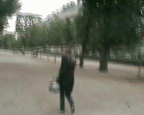 Elisa Sommet - Les provinces d'or (2012) HD bare globes episode