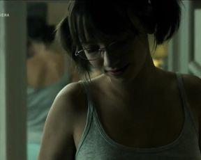 Tereza Nvotova, Anna Siskova, and other - Masculine oslavy (2008) actress jaw-dropping movie