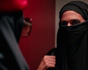 Niv Sultan - Tehran s01e01 (2020) actress booby vid